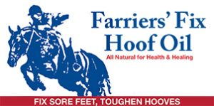 Farriers' Fix logo